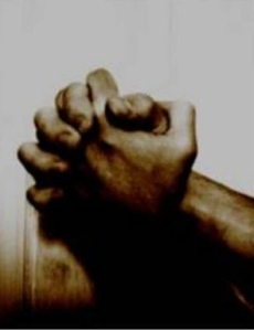 hands prayer 2