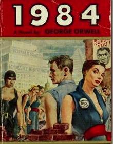 orwell 1984 2
