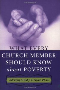 what every church member know poverty