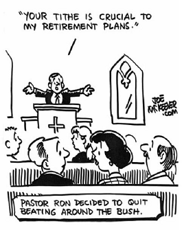 tithing-retirement